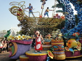 迪士尼樂園:遊行042.JPG