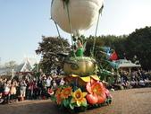 迪士尼樂園:遊行035.JPG