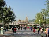 迪士尼樂園:迪士尼2006.JPG