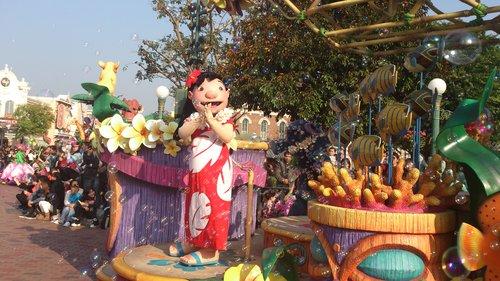 迪士尼樂園:遊行044.jpg