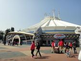 迪士尼樂園:迪士尼2045.JPG