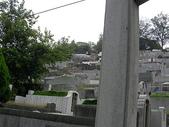 高雄回教公墓:龍邊砂手