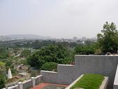 高雄回教公墓:墓園之建造