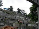 高雄回教公墓:順下坡之墓園