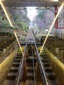 2019/12/8~13和歌山高野山丶熊野古道、姫路城:往高野山纜車