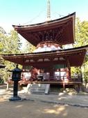 2019/12/8~13和歌山高野山丶熊野古道、姫路城:金堂