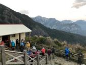 2019/10/23~28雪山西稜:三六九山莊