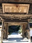 2019/12/8~13和歌山高野山丶熊野古道、姫路城:金剛三昧院