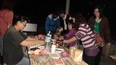 嘉義農場:嘉義農場烤肉