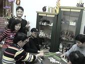:新年全家聚賭