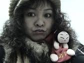 :我的喜氣娃娃