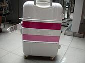 200809京阪行-DAY1:MY行李箱