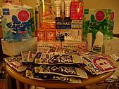 200809京阪行-DAY1:Shopping小姐的藥妝戰績
