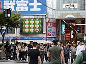 200809京阪行-DAY1:必敗的藥妝店