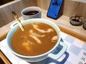 109美食報報(下):單點麻油雞湯$180