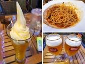 109美食報報(下):飲料&義大利麵&生啤