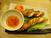 103美食報報(中):爆漿雞腿卷