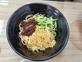 109美食報報:老北京炸醬麵$75