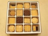 110甜點冰品:彌月禮盒-精緻小西餅