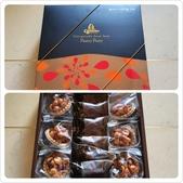 110甜點冰品:卡但屋餅店綜合禮盒