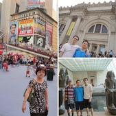100暑假美東跟團旅遊(8.13~8.19):相簿封面