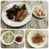 104美食報報(下)part1:滷味小菜、酢醬麵、排骨麵
