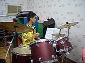 band:李科影