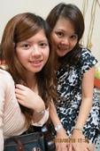 2013*06*10--四阿姨結婚&羽霓滿月酒:13.06.10三阿姨&嫻嫻.JPG