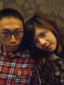 2012*03*24--吃喜酒&好樂迪唱歌^^:12.03.24嘉源&嫻嫻 (5).JPG