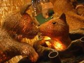 2012*02*17--與父母逛鹿港花燈^^:12.02.17牙籤做的小狗.JPG
