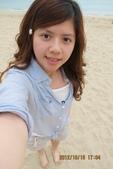 2012*10*16/17--秀傳墾丁之旅^^:12.10.16嫻嫻 (3).JPG