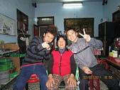 ^&^2011年---除夕圍爐^&^:11.2.02除夕-男孫與奶奶照.JPG