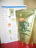 推薦好用的東東:日本原裝普及會螺旋藻-1000~1800元