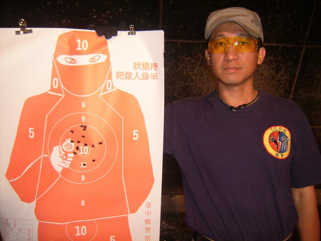 手槍射擊滿分傳奇:DSCI0029.JPG
