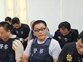 102年警政署手槍及逮捕術測驗:DSCF9256.JPG
