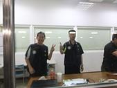 102年警政署手槍及逮捕術測驗:DSCF9155.JPG