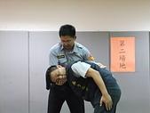 102年警政署手槍及逮捕術測驗:DSCF9333.JPG