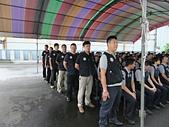 102年警政署手槍及逮捕術測驗:DSCF9197.JPG