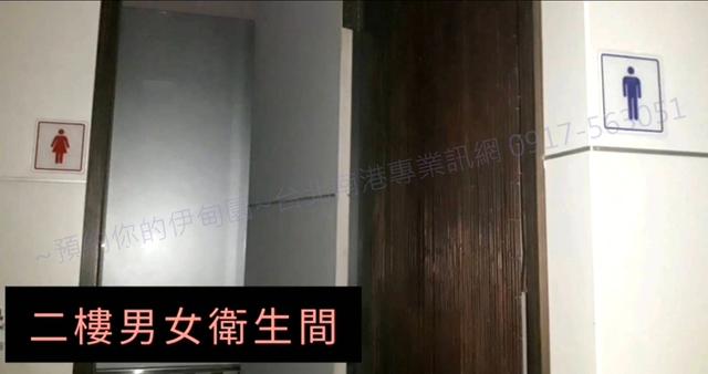 南港區:忠七文官學院店面