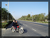 20081012  南彊大漠帕米爾民豐-于田-策勒-和田400公里:3.G315國道民豐至于田 (7).JPG