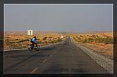 20081011  南彊大漠帕米爾/塔克拉瑪干大沙漠/輪台-塔中-民豐:6.塔克拉瑪干大沙漠 (17).jpg