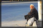 20081012  南彊大漠帕米爾民豐-于田-策勒-和田400公里:2.民豐縣街頭 早晨 (15).jpg