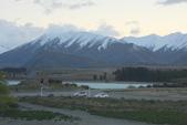 20121021 第四天 第卡波冰河湖日出:9.121021第卡波冰河湖 LAKE TEKAPO早晨 (2).jpg