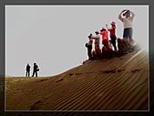 20081011  南彊大漠帕米爾/塔克拉瑪干大沙漠/輪台-塔中-民豐:6.塔克拉瑪干大沙漠 (21).jpg