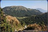 20090118  陽明山-大屯西峰下中正山:大屯西峰 042.jpg