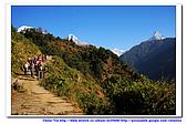 20091030  尼泊爾 安娜普娜山脈健行第三天:30尼泊爾 波拉卡安娜普娜山脈健行3 (101).jpg