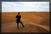 20081011  南彊大漠帕米爾/塔克拉瑪干大沙漠/輪台-塔中-民豐:6.塔克拉瑪干大沙漠 (45).jpg