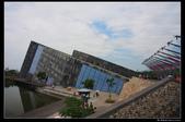 20110709 來去噶瑪蘭平原二日行之第一天:1.宜蘭蘭陽博物館.jpg