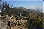 20090118  陽明山-大屯西峰下中正山:大屯西峰 026.jpg