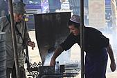 20081011  南彊大漠帕米爾/塔克拉瑪干大沙漠/輪台-塔中-民豐:4.塔中縣午餐 (11).jpg